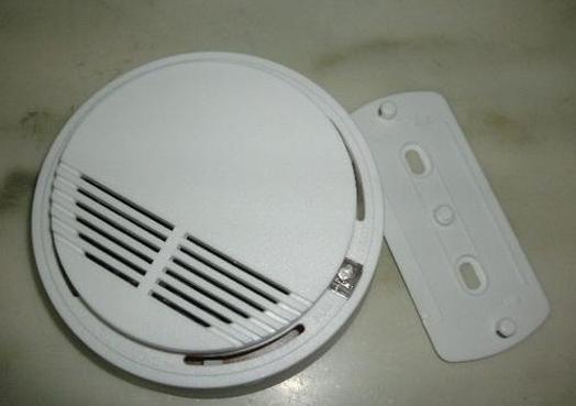 烟雾报警器底盒